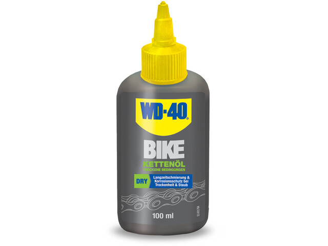 WD-40 Chain oil sèche, 100 ml